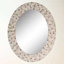 Oval Mirrors Bathroom Large Oval Mirrors For Bathroom Home Design Ideas