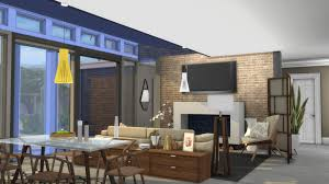 mid century modern dining and style set sims 3 download. mid century modern dining set sims 3 danish for and style download n