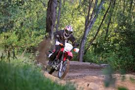 2018 honda xr650r. Perfect Honda Honda Gave The 650L Stiffer Springs Than 600R To Handle Added  Weight Of Electric Starter And All Street Stuff With 2018 Honda Xr650r