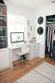 walk in closet office. Our New Home : Closet/office - Walk-in Closet And Office Made With California Closets For Blogger Style Me Grasie Walk In R