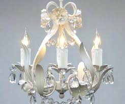 mini chandelier for bedroom white chandeliers bedroom mini small white crystal chandelier bedroom baby nursery