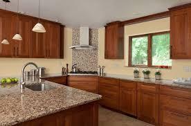 Kitchen Design Simple Impressive Decoration