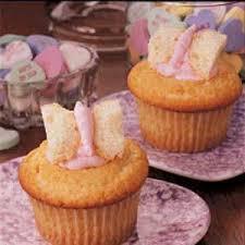Fancy Cream Cupcakes Recipe Taste Of Home
