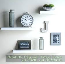 thin floating shelf thin floating shelf wall shelf with lip wall shelves shelves adjule shelving thin