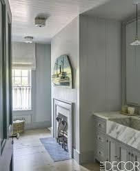 Image Rustic Bathroom Lighting Elle Decor 55 Bathroom Lighting Ideas For Every Style Modern Light Fixtures