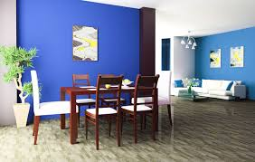 blue interior paint2013s Hottest Interior Paint Colors Green and Blue  Paint