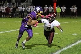 High school football: Monty Tech runs past Abby Kelley - News -  telegram.com - Worcester, MA