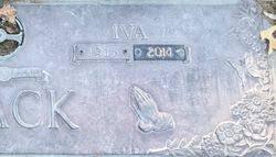 Iva Arndt Black (1915-2014) - Find A Grave Memorial