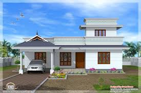 Small Picture Model One Floor House Kerala Home Design Plans Kaf Mobile Homes