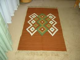 hand woven rug bellville western cape south africa