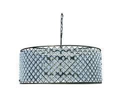 rectangular drum shade chandelier pendant lighting drum shade chandelier large chain crystal extra rectangular drum shade pendant lighting large rectangular