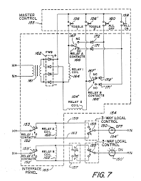 patent ep0361734a1 master electrical load control google patents patent drawing