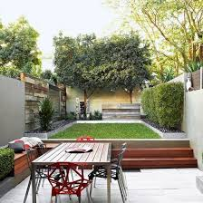 Small Picture 58 best Small gardens great ideas images on Pinterest Small