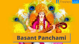 Vasant panchami is an important indian festival celebrated every year in the month of magh according to the hindu calendar. Basant Panchami 2021 When Is Basant Panchami 2021 Check Complete List Of Basant Panchami Calendar Date