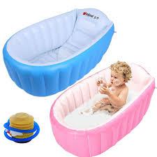 babies toys portable inflatable bathtub bath tub air pump merchant s gateway