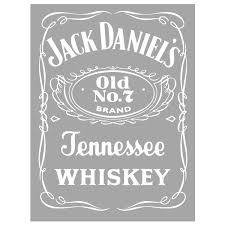 Jack Daniels Vector Logo Grey | Free Download Vector Logos Art ...