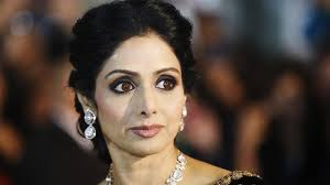 sridevi was the first female bollywood star after the 1987 mr india
