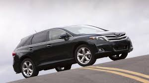 2013 Toyota Venza XLE review notes | Autoweek