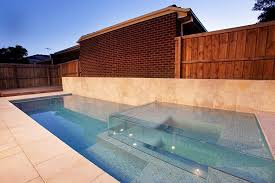 glass pool windows and walls melbourne