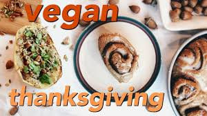 Resultado de imagen para meatless thanksgiving holiday