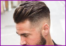 Coiffure Garcon Degrade Cheveux Courts 374403 Coiffure Homme