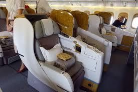 Emirates Flight Ek210 Seating Chart Review Emirates 777 300er Business Cape Town To Dubai