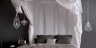 Diy Himmelbett Himmlisches Schlafgemach Selbst Gemacht Bett1de