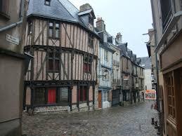 Old Town Le Mans France France Take Me Back Le Mans Old