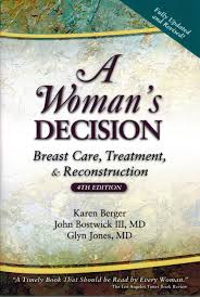Breast care decision reconstruction treatment womans