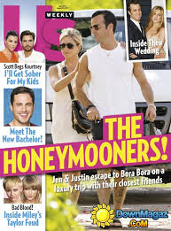 Us Weekly 24 August 2015 Download Pdf Magazines