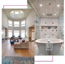 Asid Interior Design Gorgeous Sapphire Pear A Barrie Spang Design Studio
