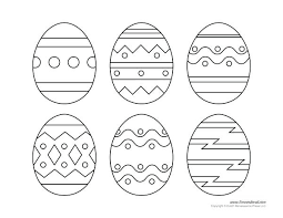 Large Print Easter Coloring Pages Large Coloring Pages Large