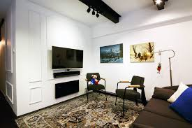 Small Living Room Space Cosy Nooks 5 Tips On How To Lay Out A Small Living Room Squarerooms