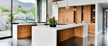 Comparing Modern And Mid Century Modern Kitchens Kitchen Magazine