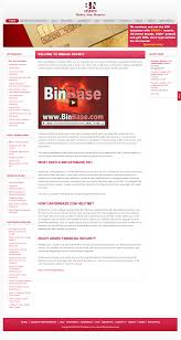 owler reports binbase binbase launches extended bin database longer account ranges 11 51 23 edt 9 05 2017