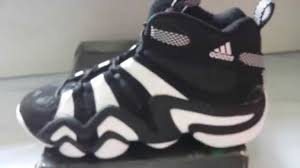 adidas basketball shoes 2014. 20150716 adidas 2014 men crazy 8 kobe retro basketball shoes sneakers g21939 - youtube
