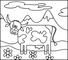 Kids love coloring cats, dogs, horses, dinosaurs, dolphins, ducks, birds, insects such as tons of free drawings to color in our collection of printable coloring pages! Animals Coloring Pages