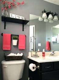 apartment bathroom ideas. Exellent Bathroom Cute Bathroom Decorating Ideas Apartment  Trends Intended Apartment Bathroom Ideas