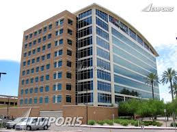 American Airlines Building Tempe