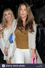 celebrities at the tracie giles permanent makeup party at beauch place featuring lauren goodger where london