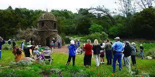 the santa barbara botanic garden