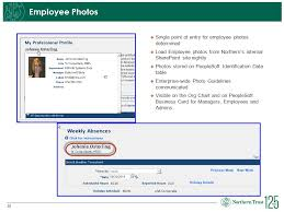 Northern Trust Org Chart Peoplesoft Hcm 9 2 Upgrade At Northern Trust Ppt Video