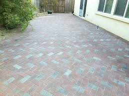 Herringbone Pattern Pavers Inspiration Photo Of Landscape Ca United States Herringbone Pattern Patio Pavers