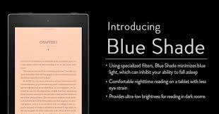 Kindle Blue Light Filter Amazon Anuncia El Nuevo Tablet Kindle Fire Hd 8 Reader Edition
