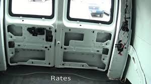 2013 Chevrolet Express Cargo Van - YouTube