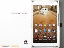 Huawei MediaPad X1 7.0: Die Tablet-Diva ...