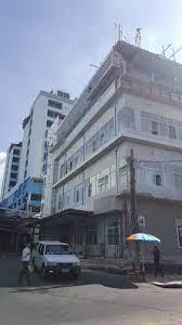 โรงพยาบาลธนบุรี 1 - SpeedWall ผนังประกอบสำเร็จรูป EPS CONCRETE SANDWICH WALL