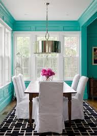 house of turquoise jamie salomon olson lewis architects turquoise dining room