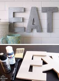 26 easy kitchen decorating ideas on a budget