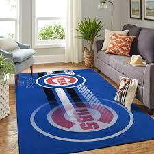chicago cubs mlb rug room carpet sport